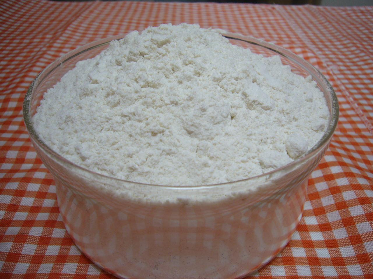 うるち米玄米粉